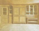 El salón. Elena Fernández Gago