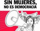 El derecho de las mujeres a gobernar