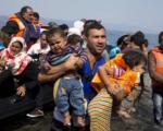 Contra la desesperación: Derechos Humanos