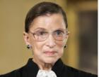 RBG: Ruth Bader Ginsburg