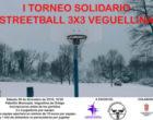 EL Ayto de Villarejo organiza un torneo solidario de baloncesto a favor de Isadora Duncan y el Banco de Alimentos
