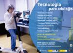 Tecnología para adult@s en Isadora Duncan. Informática, Internet, uso básico de smartphones y más