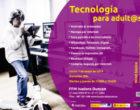 Tecnología para adult@s, Smartphones, Internet, informática básica y más.
