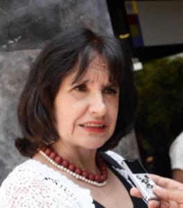 Mª Carmen de Lara