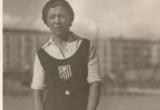 Margot Moles, pionera del deporte femenino español y gran olvidada de la Historia