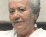 Feminista, resistente y luchadora antifranquista: Josefina López Sanmartín