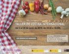 Aprende a preparar los mejores platos de la cocina internacional con Isadora Duncan