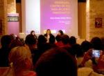 """Isadora Duncan presenta en Valencia su programa """"Centro de Día para Mujeres Inmigrantes"""""""