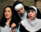 Las Magdalenas Teatro