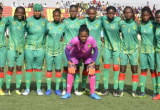 El largo desarrollo del fútbol femenino en Mauritania