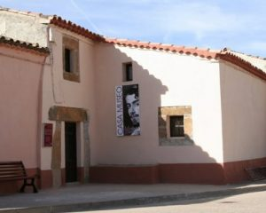 Casa Museo mujer becquer
