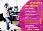 Tecnología para adult@s, saca partido a tu Smartphone, tablet, ordenador…