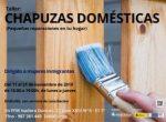 Nuevo taller de chapuzas domésticas (pequeñas reparaciones en el hogar) dirigido a mujeres inmigrantes
