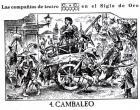 Las Representantas  o sobre cómo las mujeres españolas pudieron actuar en el teatro