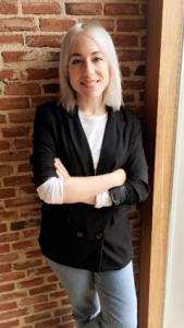 Irene Zugasti
