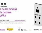Diálogos familiares. Retos de las familias ante la pobreza energética
