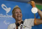 Marieke Vervoort, campeona eterna