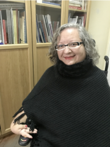 Soledad Arnau Ripollés