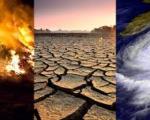 Violencia institucional ante el cambio climático