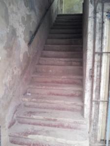Escaleras de Claire Joysmith