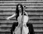 Iris Azquinezer: violonchelo en femenino