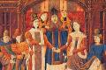 Brunequilda, el origen de un mito