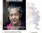 """Cine foro: """"Mujer: Migración y Garantía de Derechos"""""""
