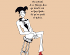 El humor de Diana Raznovich