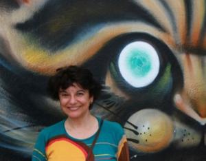 Soledad Murillo