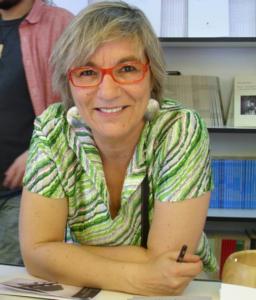 Luisa Posada