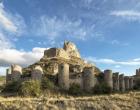 Los huesos de la tierra De Aliaga a Villarluengo, entre minas y dinosaurios