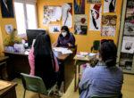 Isadora Duncan ayuda a 63 familias de León y Valencia gracias a una donación especial de La Caixa