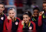 Team USA: escándalo en el mundo de las gimnastas