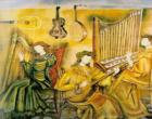 En busca de una genealogía feminista en la Música española