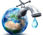 El agua no es un recurso infinito