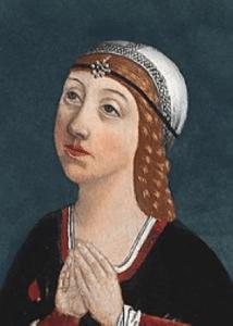 Isabel de Aragón