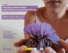 """Primera sesión del Taller """"Procesos Migratorios: efectos en la salud de la mujer"""""""