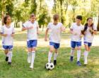 Deporte y estereotipos de género