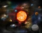 Planetas y objetos celestes
