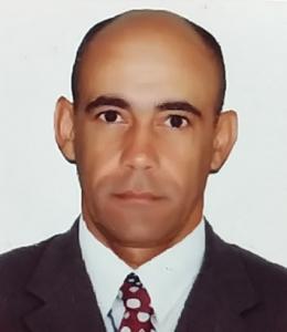 Francisco Enrique Pérez