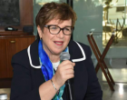 Nouzha Skalli: Ex-ministra socialistaen Marruecos comprometida con los derechos de las mujeres