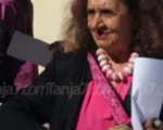 Khadija Tnana:  Artista internacional y ex responsable de Cultura en la ciudad de Fez