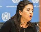 Fatima Outaleb: Activistade la Unión de Acción Feminista, organización pionera de Marruecos