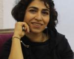 Narges Bazarjani:  Artista y arquitecta iraní