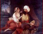 El sexo de los árabes