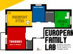 Laboratorio Europeo de las Familias