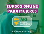 Cursos online para mujeres