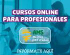 Cursos online para profesionales