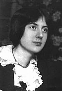 Lili Boulanger(1893-1918)