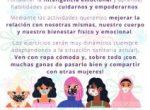 Inteligencia emocional, empoderamiento y autocuidado, nuevo taller grupal en Valencia